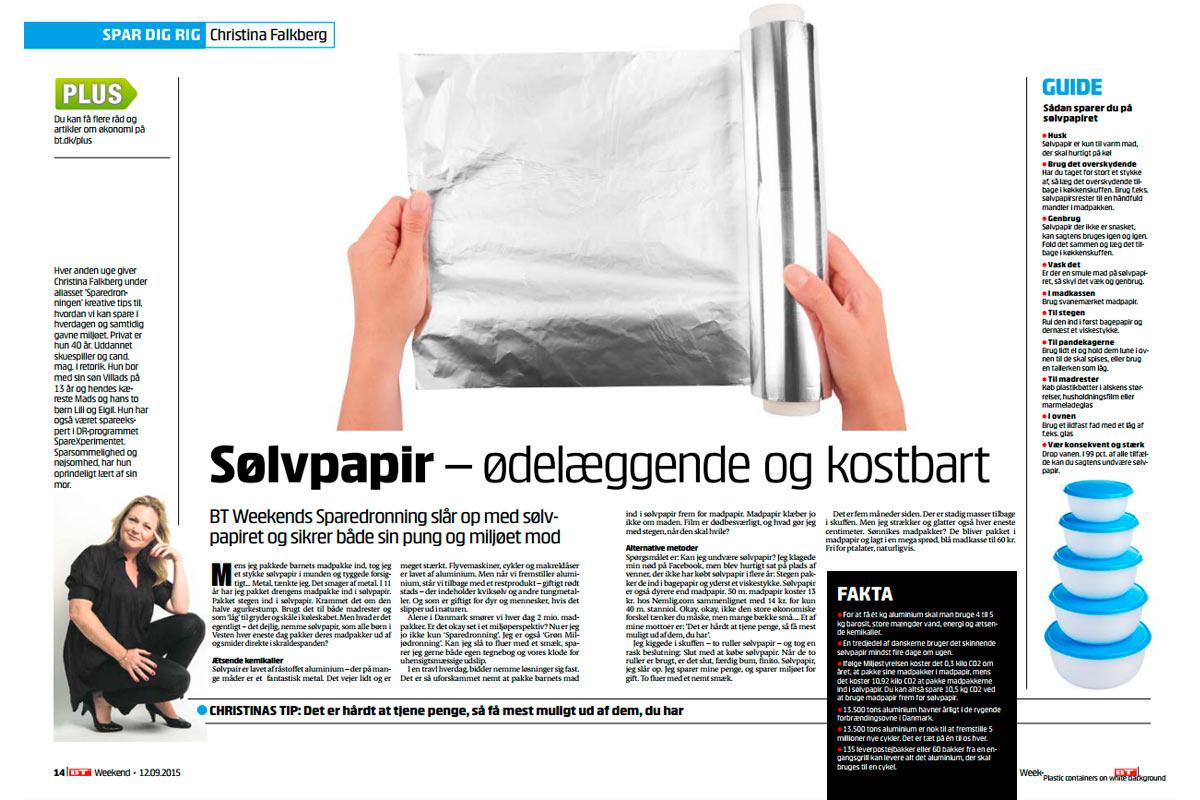 ``Sølvpapir``